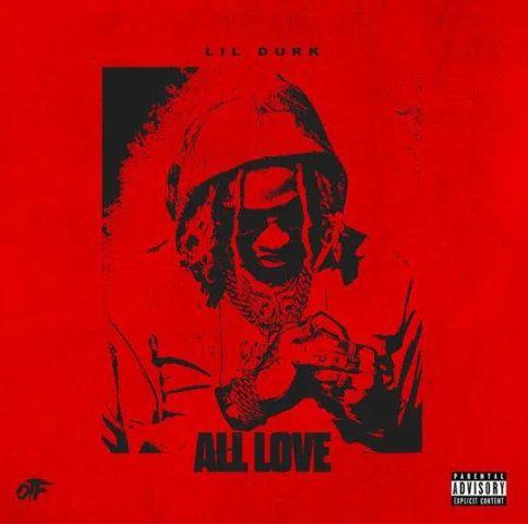 Lil Durk All Love mp3