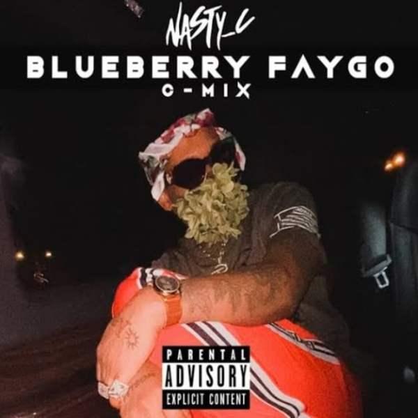 Nasty C Blueberry Faygo (C-Mix) mp3