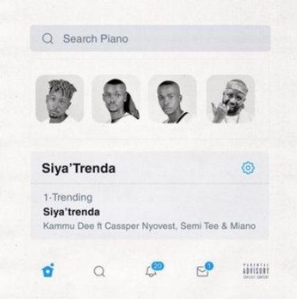 Kammu Dee Siya Trenda mp3