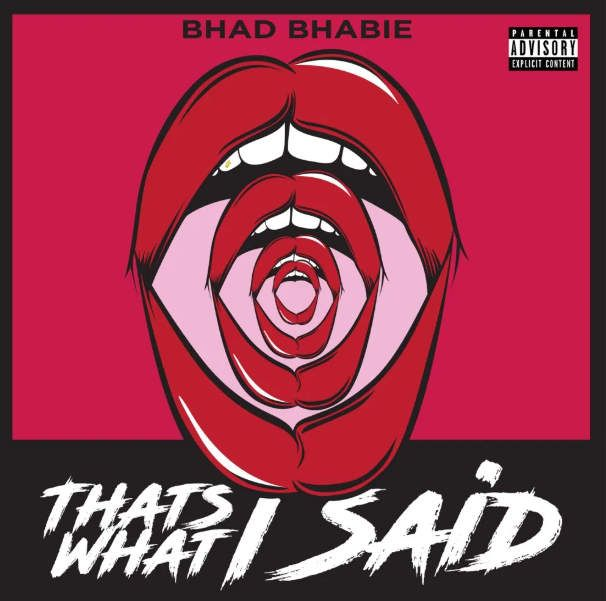 Bhad Bhabie That's What I Said mp3