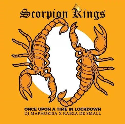 DJ Maphorisa & Kabza de Small Scorpion Kings 2 mp3