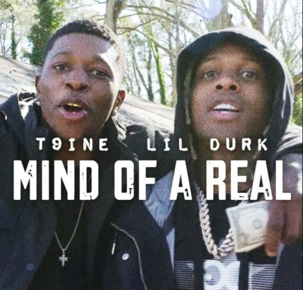 T9ine Mind Of A Real (Remix) mp3