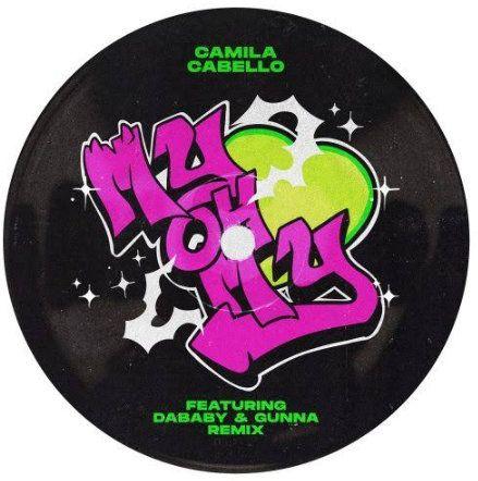 Camila Cabello My Oh My (Remix) mp3