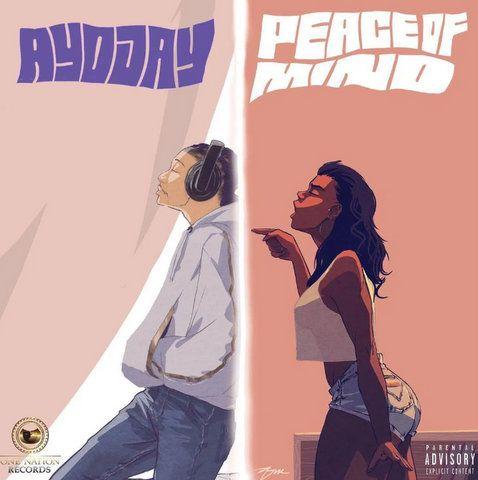 Ayo Jay Peace Of Mind mp3