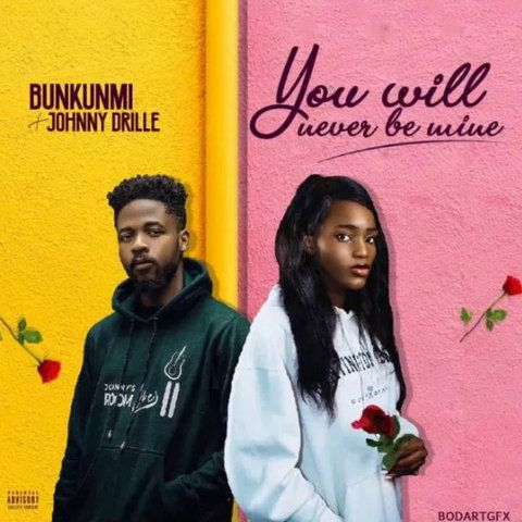 Bukunmi Oluwasina You Will Never Be Mine mp3