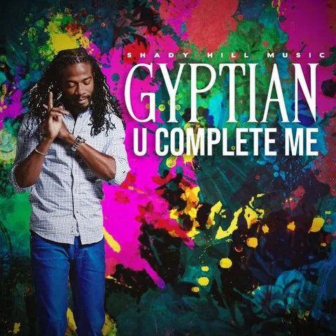 Gyptian U Complete Me mp3