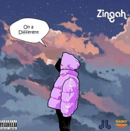 Zingah Emotional mp3