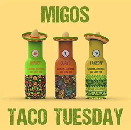 Migos Taco Tuesday mp3