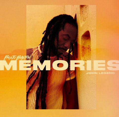 Buju Banton Memories mp3