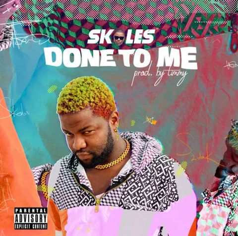 Skales Done To Me mp3
