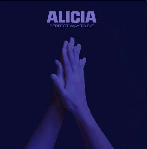 Alicia Keys Perfect Way To Die mp3