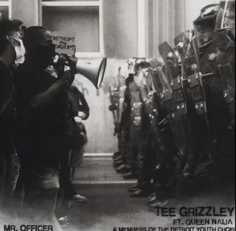 Tee Grizzley Mr. Officer mp3