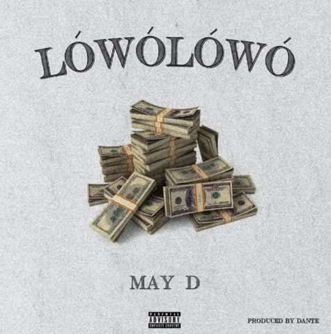 May D Lowo Lowo mp3