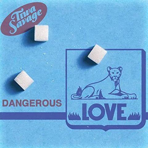 Tiwa Savage Dangerous Love mp3