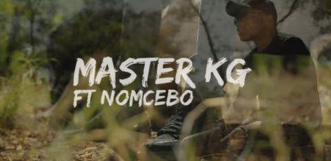 Master KG Injabulo Ft. Nomcebo Zikode mp3