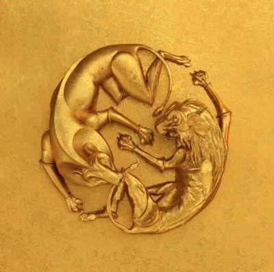 ALBUM: Beyoncé The Lion King: The Gift (Deluxe) mp3