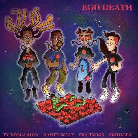 Ty Dolla $ign Ego Death mp3