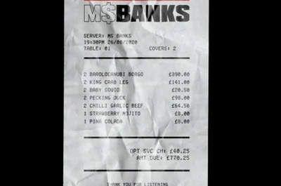 Ms Banks NOVIKOV mp3
