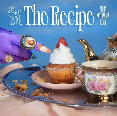 Aluna & KAYTRANADA Recipe mp3