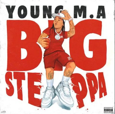 Young M.A Big Steppa mp3