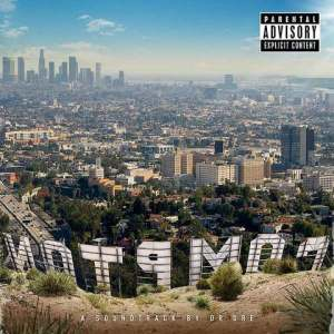 Dr. Dre – Music 2 Drive By (ft. Candice Pillay, Dem Jointz & ScHoolboy Q)