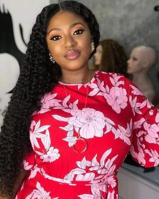 BBNaija: 'I Love This Young Man, His Charisma & Confidence' – Actress, Yvonne Jegede Says As She Show Support For Laycon