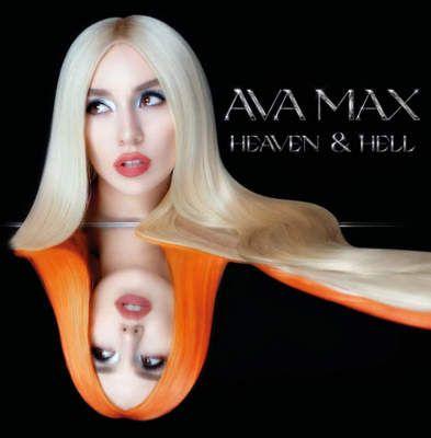 ALBUM: Ava Max – Heaven & Hell
