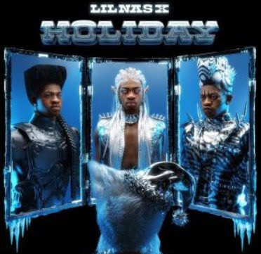 Lil Nas X – HOLIDAY