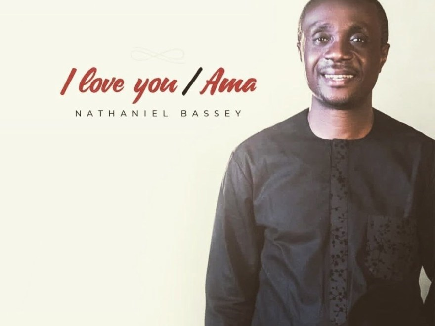 Nathaniel Bassey – I Love You