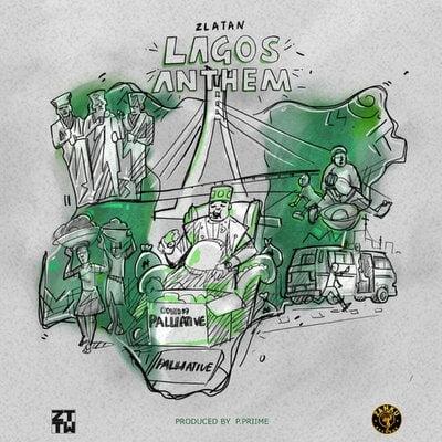 Zlatan – Lagos Anthem