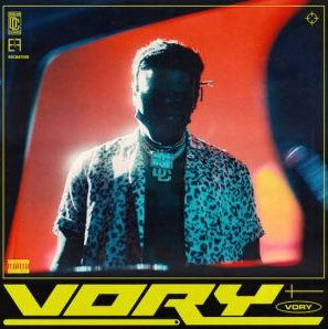 ALBUM: Vory – VORY