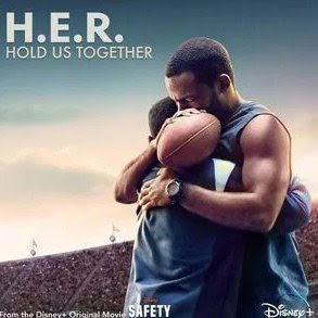 H.E.R. – Hold Us Together