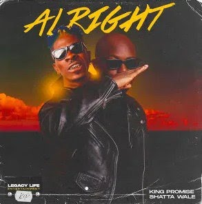 King Promise – Alright ft. Shatta Wale