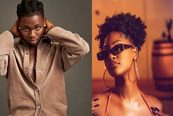 Nigerian artists, Omah Lay and Tems arrested in Uganda
