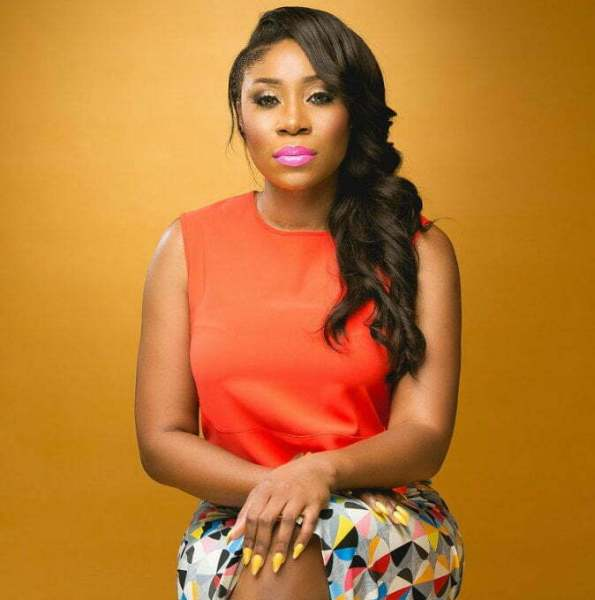 """Kaylah Oniwo and other female celebrities lament about the """"drama that comes with ovulation """""""