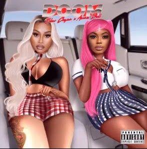 Blac Chyna – DOOM ft. Asian Doll