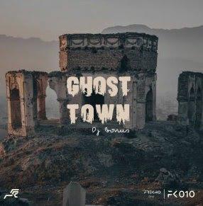 DJ Bonus – Ghost Town (Original Mix)