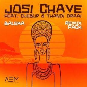 Josi Chave – Baleka Ft. Cuebur & Thandi Draai (KAARGO Remix)