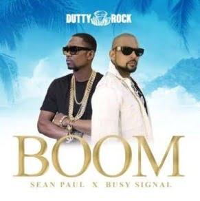 Sean Paul – Boom ft. Busy Signal