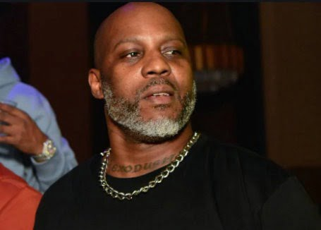 Rapper DMX suffers Overdose and hospitalised after a heart attack