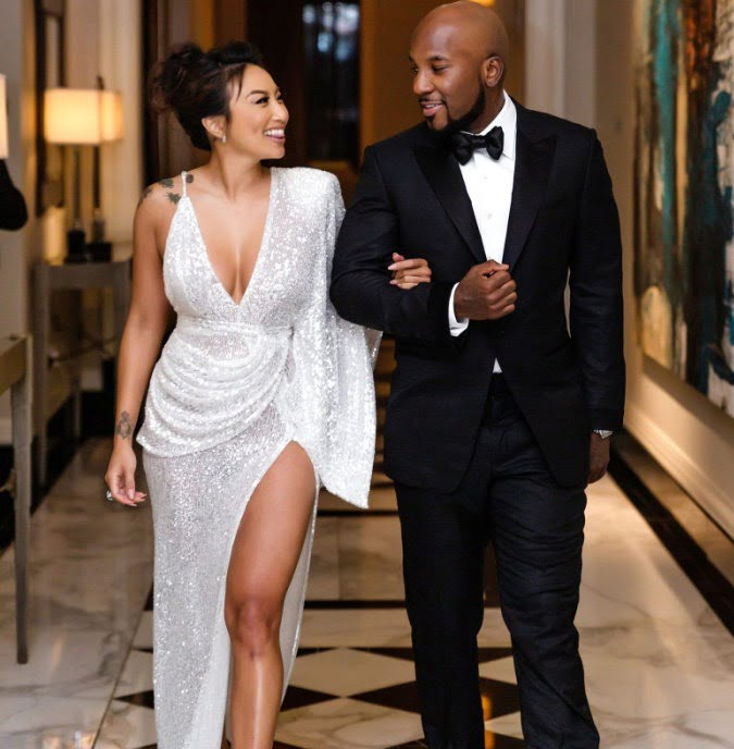 Rapper Jeezy and Jeannie Mai apply for a marriage license nearly after one year of announcing an engagement
