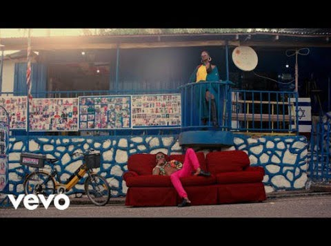 WizKid - Essence (Official Video) ft. Tems