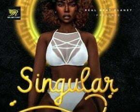 DJ Real – Singular ft. Yonda, Idowest & Wale Turner