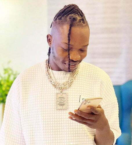 """""""I'm still gonna have s3x with mother and daughter together one day"""" Naira Marley shares his fantasy"""
