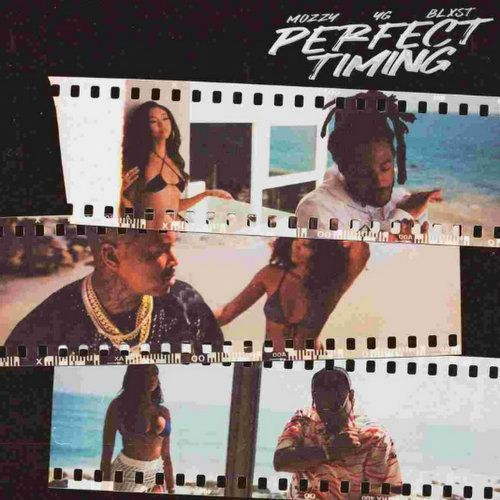 YG, Mozzy & Blxst – Perfect Timing