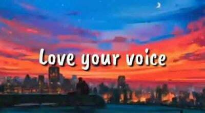 Jony Love your Voice mp3