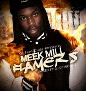 Meek Mill – Flamerz Flow