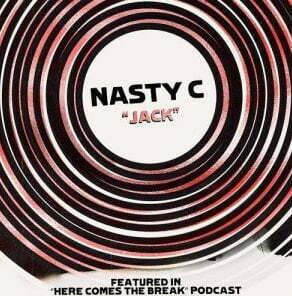 Nasty C Jack mp3