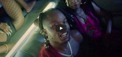 Naira Marley Aye mp4 download