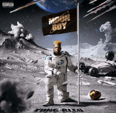Yung Bleu Die Under The Moon mp3